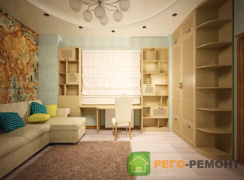 Ремонт квартир в Москве под ключ цена - Уют Мастер