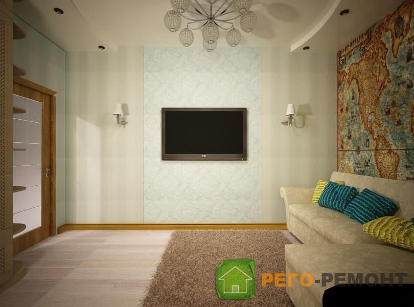 Продажа 2-х комнатных квартир около мПолежаевская