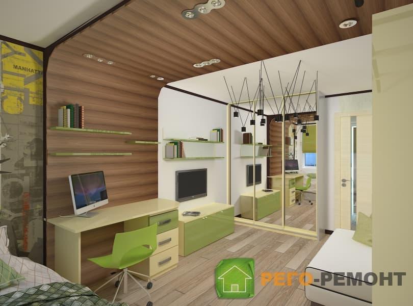 Сколько стоит дизайн проект комнаты в нижнем новгороде
