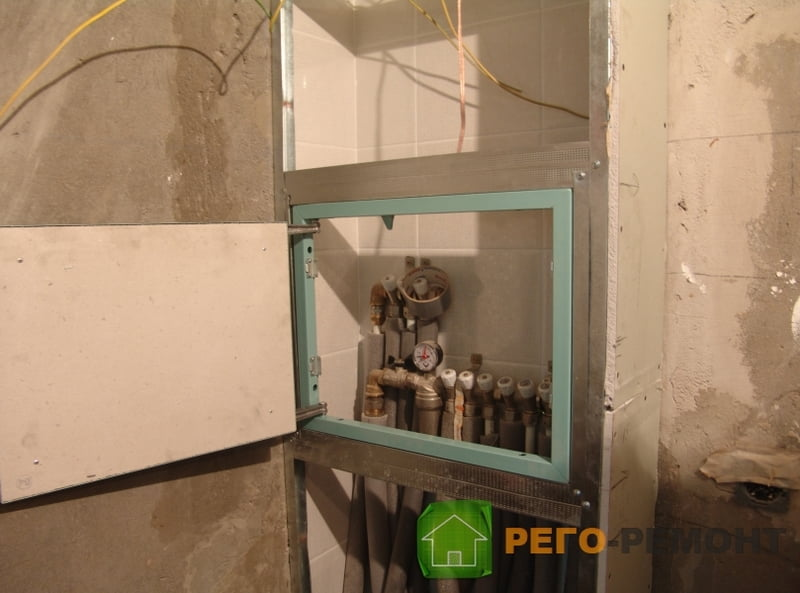 Проект ремонта квартиры 190 квм - Фото ремонтару - Фото