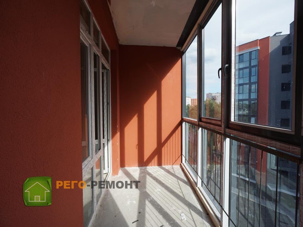 Утепление лоджии ремонт квартир, дизайн интерьера рего-ремон.