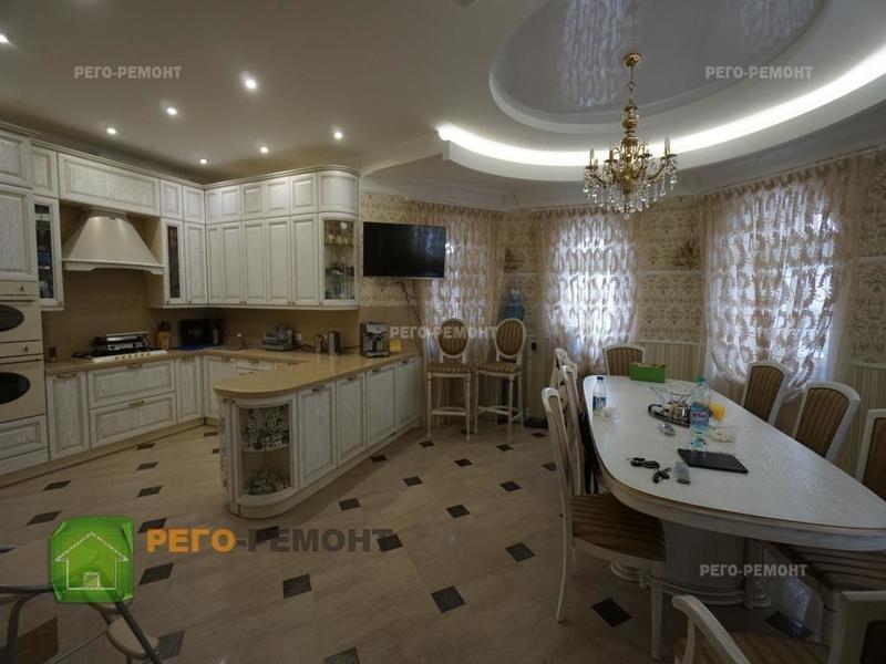 Ремонт однушки 43 кв м Москва - KvartiraKrasivoru