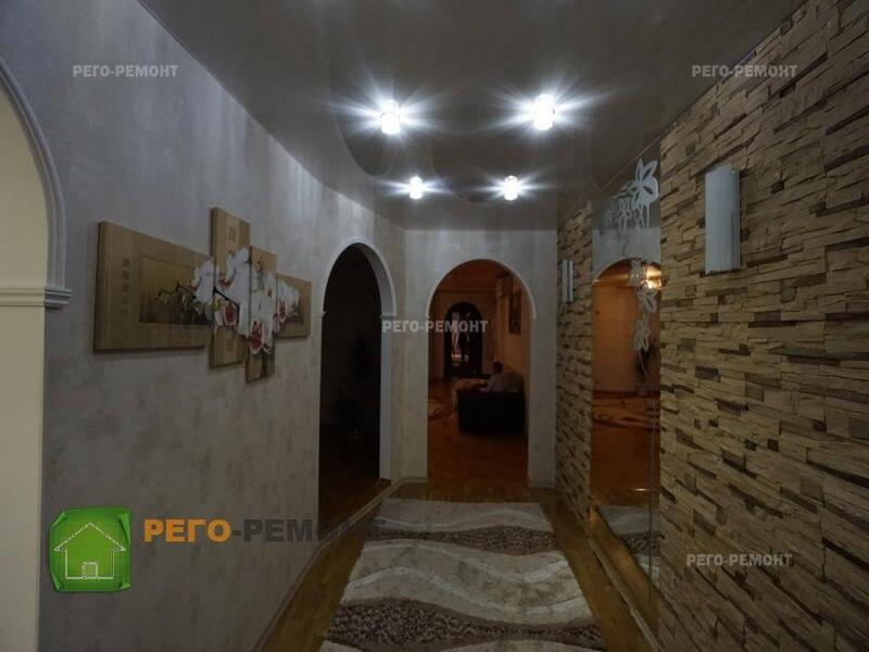 Ремонт квартир в Москве - онлайн расчет цены ремонта