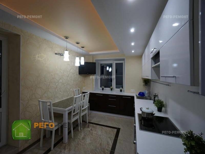Строительство и ремонт квартир и домов – основные