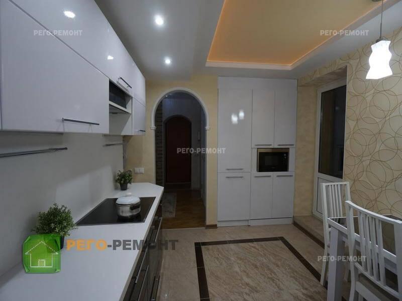 Частный ремонт квартир • Ремонт и отделка квартир