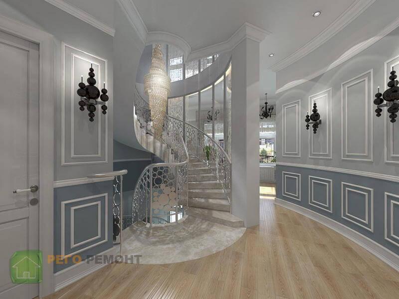 Проекты домов 6 на 10 из пеноблоков Дом 6 х 10 м из