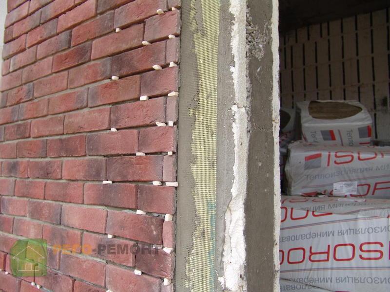 Цены на ремонт фасадов зданий